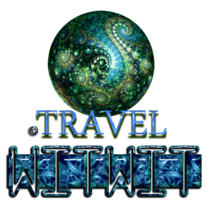 Travel WITWIT Site Icon